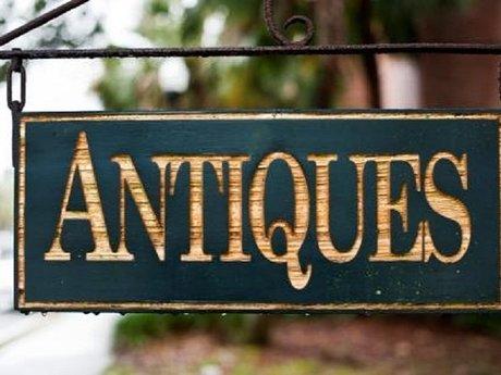 Help List Antique Item for Sale