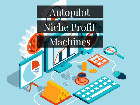 Autopilot Niche Profit Video Course