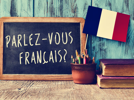 1 Hour French Lesson