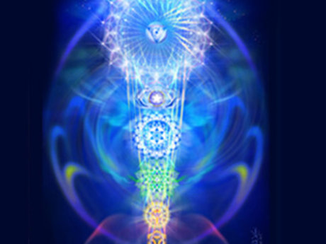 Energy Healing, 60+ Min., Distance