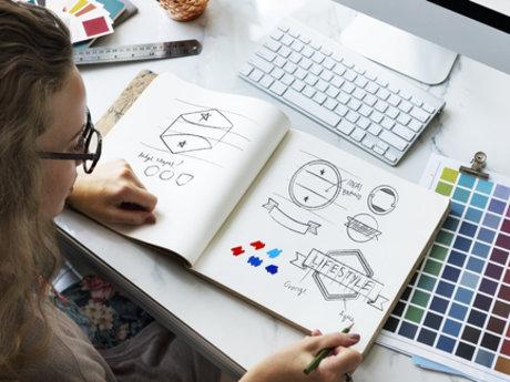 Create a Logo for you!