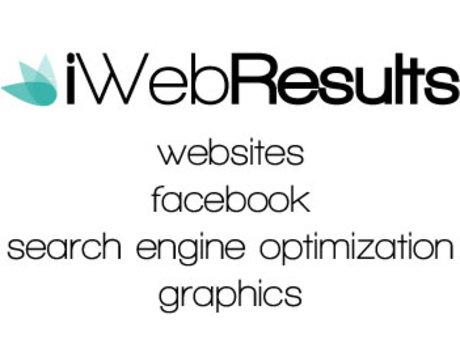 Web Design, SEO, online advertising