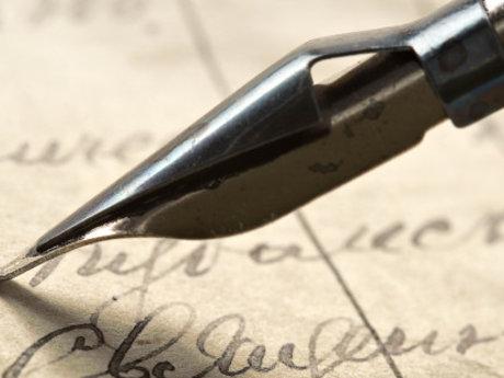 Creative writing / thinking