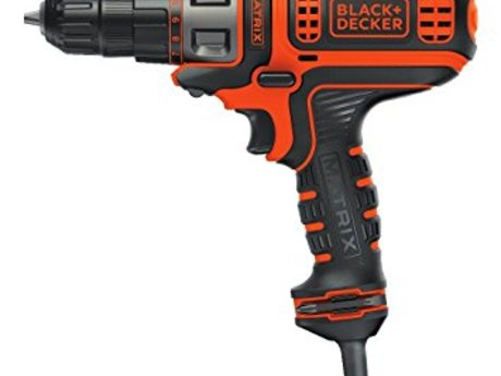 Tool Library: Electric Drill
