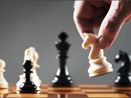 Chess mate / games partner