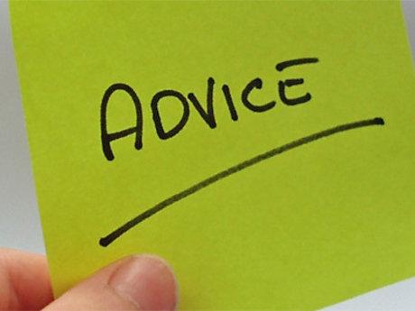 Mediocre Advice
