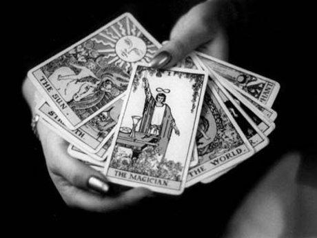 Tarot Readings (Four card)
