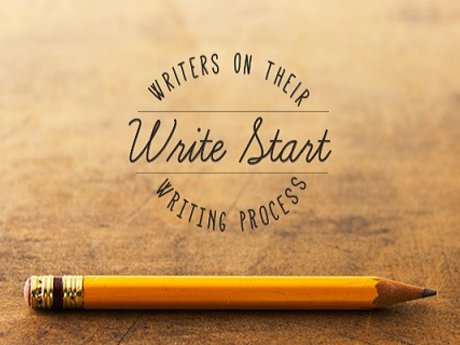 Random Writing Advice