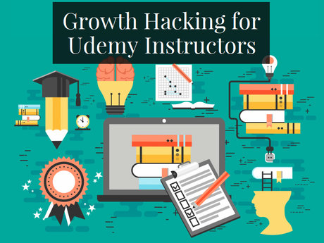 Udemy Growth Hacking (5 Hr Course)