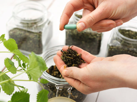 Herbal Consultation