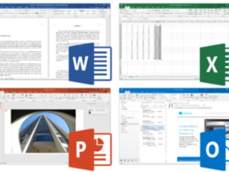 Microsoft Office Guidance and Help