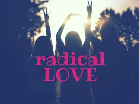 Share my Radical Love manifesto PDF