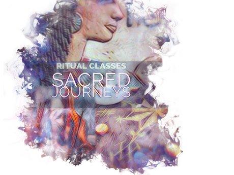 Sacred Journeys Ritual Mini Course
