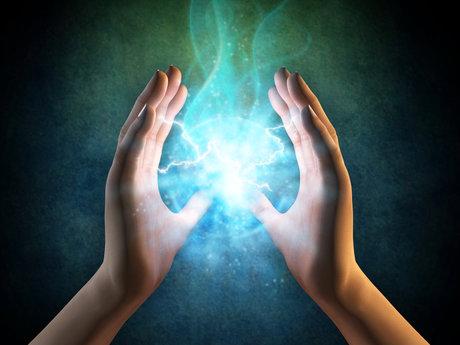 Send You Healing Energy