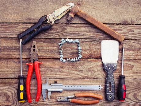 Vintage household repair advice