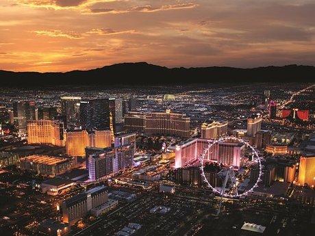Las Vegas Travel Advice
