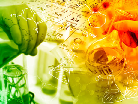 Chemistry & Physics Help & Tutoring