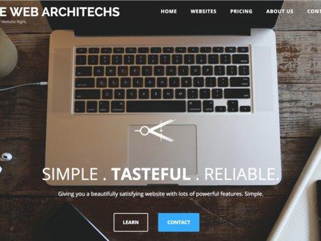 WordPress Website Custom