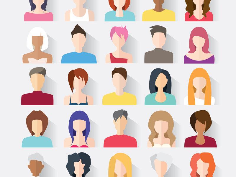 Help you make the best IMVU avatar - Jessica Rohrig - Simbi