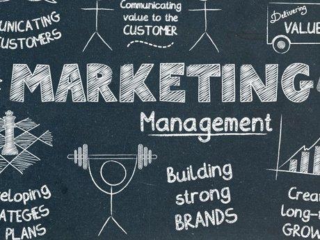 1 hour marketing consultation