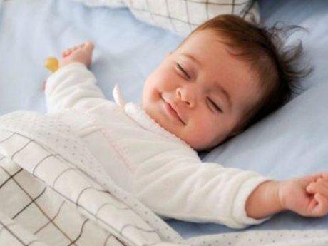 Help getting your child to sleep