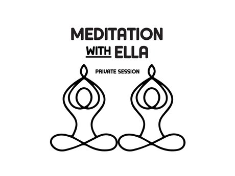 30 Minute Meditation with Me