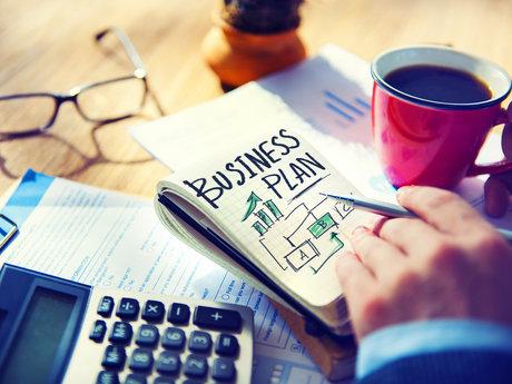 help you make a business decision