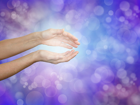 Distance Reiki Session (30 min.)