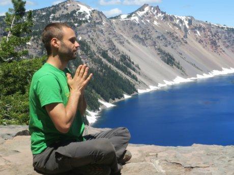 Mindfulness Meditation Coaching