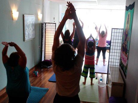 Yoga Consult