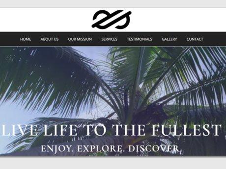 FREE Pro Designer Website