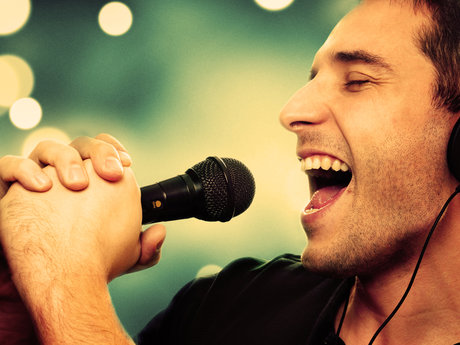 Learn and sing your favorite song