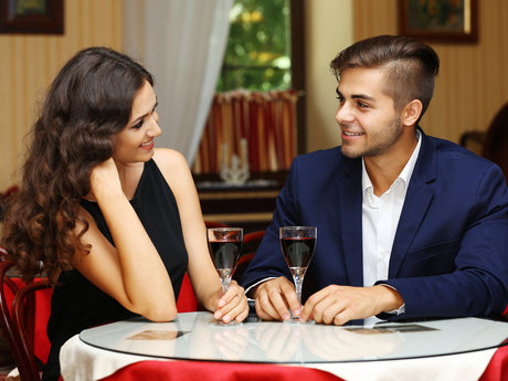 Need help planning a date?