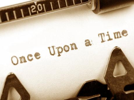 Writing a short story