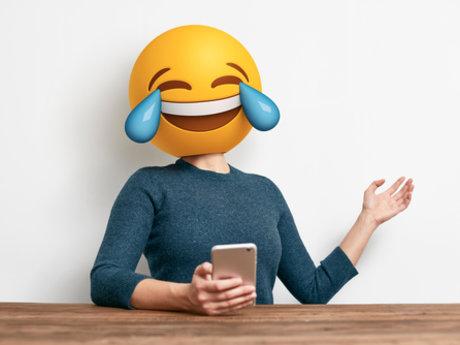 I will tell you funny jokes.
