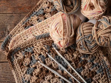 Custom Crochet Winter Wear