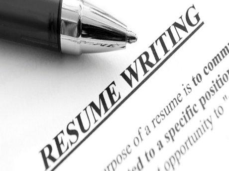 30-minute Resume Feedback