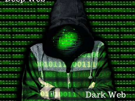 Access the Dark Web