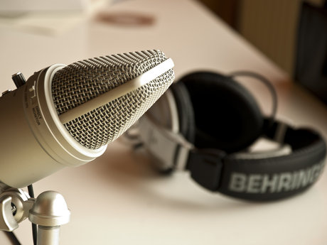 Podcast Recommendations