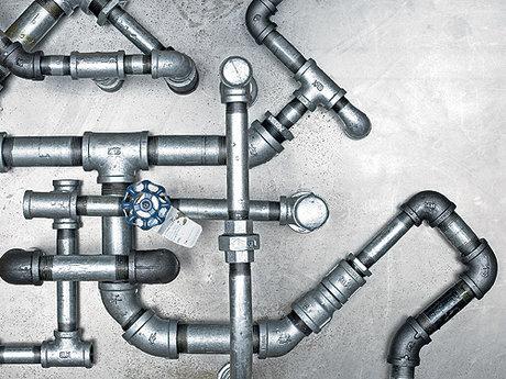 Plumbing consultation