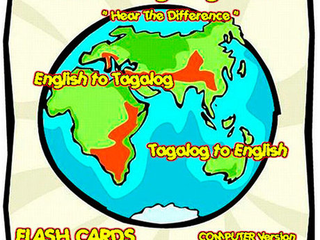 Learn The Tagalog Language!