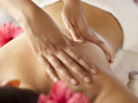 Massage Therapy 60 min
