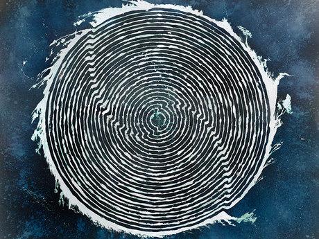 Paint a Labyrinth