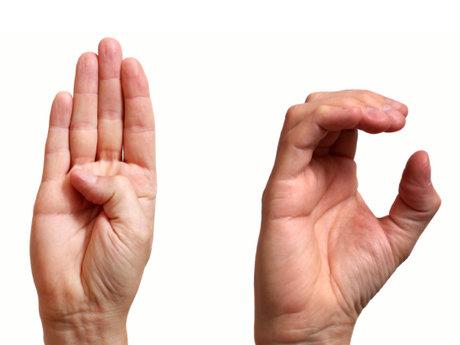 Intro to American Sign Language