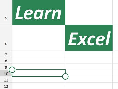 30-Minute Basic MS Excel Training
