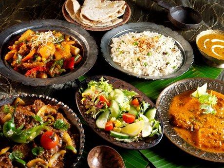 Learn to cook vegan/veg. food/drink