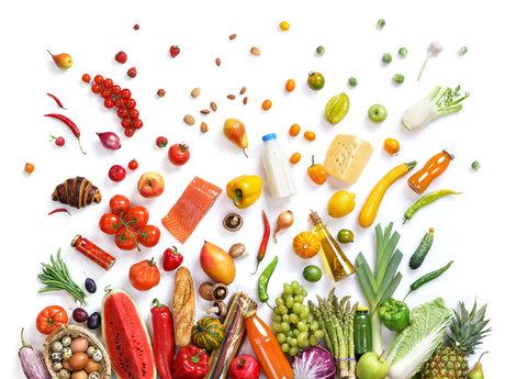 Molecular gastronomy basics