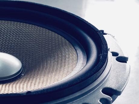 Audio evaluation