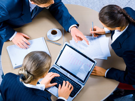 30 Minute Business Consulting