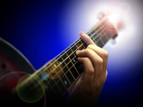 Guitar lessons  40+ yrs experience